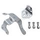 Chrome Top Motor Mount Set - 16236-08
