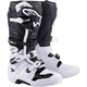 White/Black Tech 7 Boots