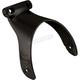 Black Headlight Bracket - 69860-07