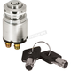 Ignition and Light Switch - 15018