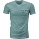 Dusty Blue Heather K121 T-Shirt