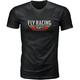 Black Voyage T-Shirt