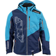Cyan/Navy R-200 Insulated Jacket