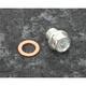 Magnetic Drain Plug - 0920-0197