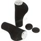 Black Form Factor F2 Ergonomic Grips - 42010