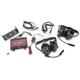 Wide Intercom w/Behind the Head Headset - NIO220PK