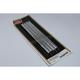 Aluminum Alloy Pushrod Kit - 7505-4