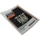 Rear Disk Brake Rotor Screw Kit - 3269-5