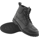 Black/Black Call 2 Arms Boots