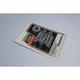 Chrome 12 point Style Sprocket Bolt & Washer Kit - 2277-10