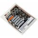 Rear Sprocket Bolt & Nut & Washer Kit - 9609-15