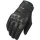 Black Vortex Air Gloves