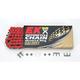 Super Sport Series 530 ZVX Sealed Chain - 530ZVX2-110/R