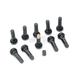 1 1/4 in. Long Black Valve Stem Assembly - T13WZ10