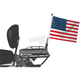13 in. Tall Folding Flag Mount - RFM-FLD15