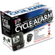 Cycle Alarm w/Remote Transmitter - 7007