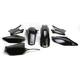 Black Complete Body Kit - YAKIT304-001