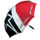 Black/Red Umbrella - 630103-13