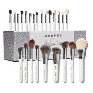 MORPHE X JACLYN HILL THE MASTER COLLECTION – Morphe US