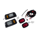 Club Car DS GTW LED Light Kit (Fits 1993-Up)