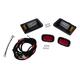 GTW LED Light Kit for Yamaha G14-G22 (Fits 95-07)