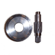 15:1 Low End Torque Gear Set (Fits E-Z-GO / Yamaha Models)