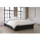 Upholstered Queen Platform Bed