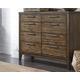 Zilmar Dresser