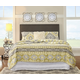 Contempo Full/Queen Upholstered Headboard