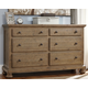 Trishley Dresser
