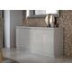 Manhattan Comfort Viennese Sideboard in Off White