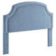 Courvan Ocean Full/Queen Headboard