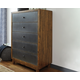 Harlynx Chest of Drawers