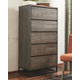 Cazentine Chest of Drawers