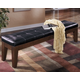 Larchmont Dining Room Bench