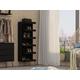 Manhattan Comfort Rockefeller Shoe Storage Rack