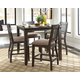 Dresbar Counter Height Dining Room Table