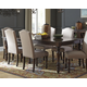 Baxenburg Dining Room Extension Table