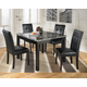 Maysville Dining Room Table and Chairs (Set of 5)