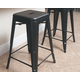 Pinnadel Counter Height Bar Stool