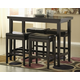 Kimonte Counter Height Dining Room Table