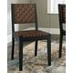 Glosco Dining Room Chair