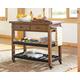 Marlijo Kitchen Cart