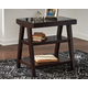 Chanceen Home Office Corner Table