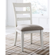 Stownbranner Dining Room Chair