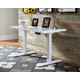 Baraga Home Office Desk
