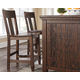 Trudell Counter Height Bar Stool
