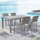 CorLiving Outdoor Dining Chairs (Set of 4)