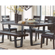 Parlone Dining Room Table