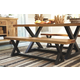 Wesling Dining Room Bench